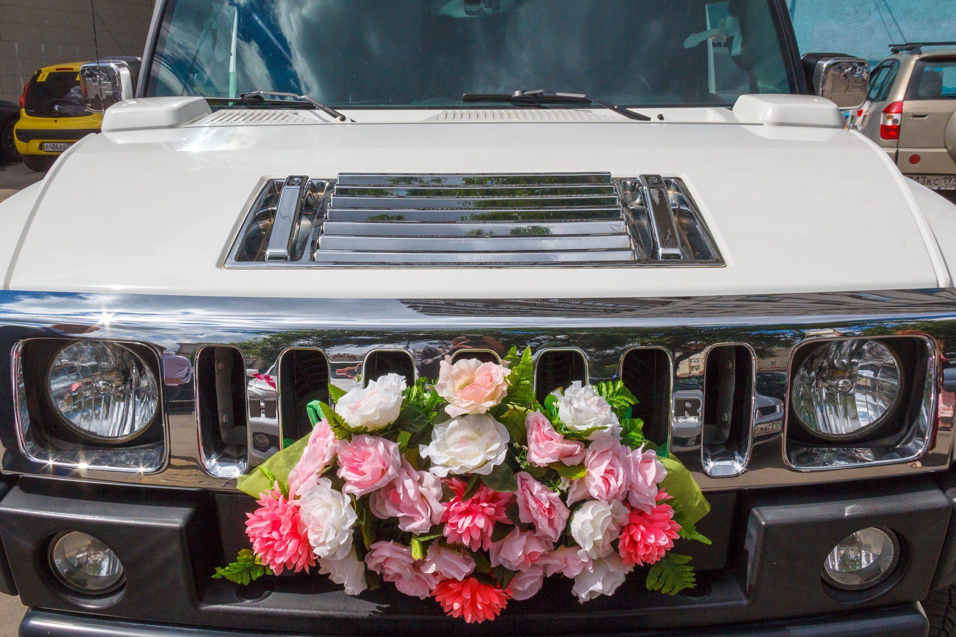Фото с джиперской свадьбы